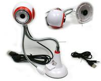 Snake shape 360 free driver webcam laptop camera SX002