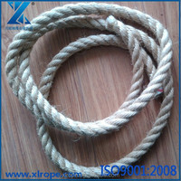 Eco-friendly hemp sisal rope widely used for sale