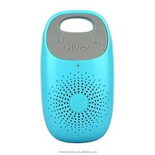 OEM factory IPX4 waterproof bluetooth mini speaker box loudspeaker