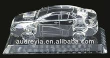 Excellent design crystal car ornament
