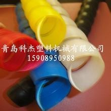 exporting for Germany of PE spiral wrapping tube machine