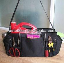 reparación de herramientas bolsa de bolsa de herramientas auto del coche que cuelga la bolsa de herramientas organizador maleter