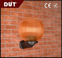 favorable price LED bulb waterproof acid-resistant plastic outdoor light cover