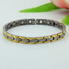 most popular far infrared powder and negative ion bracelet+5in1