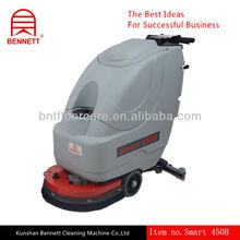 smart 450B electric floor scrubber product