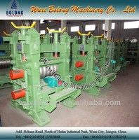 complete automatic round bar production line