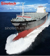 Alibaba and SGS audited freight forwarder from China to Iran