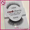 Red cherry eyelashes extension with free label false eyelashes red cherry eyelashes wholesale