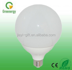 High Quality! Japanese Bulb Light G95 18W 1600lm AC110V E26 LED Bulb 270 Degree Frosted Cover Big Global LED Bulb Light