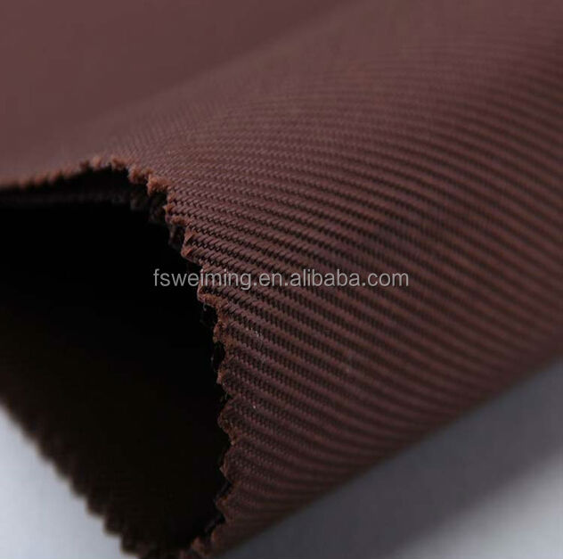 1680D polyester twill oxford fabric with PU coating-3
