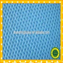 High Quality Huaye Thermal Bond Nonwoven Fabric / Cloth