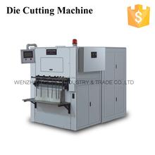 QC-750 cut machine new supplies