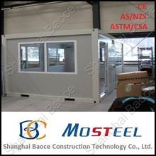 2012 20ft/40ft shipping easy kit homes office