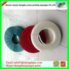 UV inks resistant rubber squeegee for screen printing