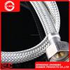 Stainless steel braided PTFE Teflon hose