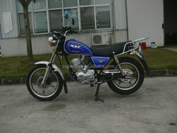125cc 150cc 200cc classic cheap JY125-E street motorcycle
