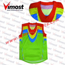 China New Style fashion Optical Instruments magnifying glass Magnifiers aussie rules football jersey