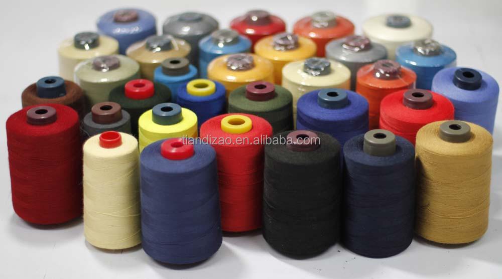 Supply 403/303/203 Aramid Yarn