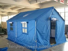 Disater Relief Tents for Nepal/Tibet Earthquake