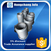 High performance galvanized corrugated pipe compensator expansion bellows