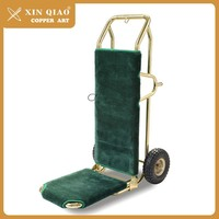 Best Selling High Quality luggage trolley parts