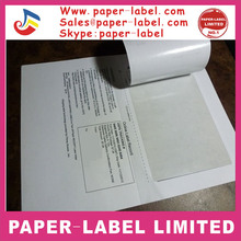 Hot 8.5 x 5.5 inch adhesive Premium Shipping labels for USPS, eBay