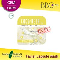 Private Label New Products 2016 Skin Care Facial Mask Brand Japan