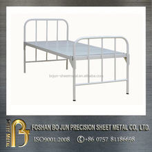 custom hot selling products sheet metal powder coat bed structure frame