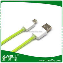 shenzhen usb data cable for smartphone