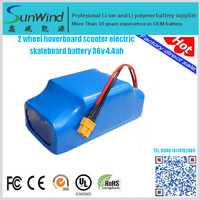 48V 20ah lifepo4 battery for electric vehicle