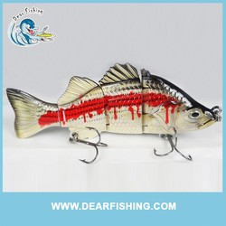 Unique Design Made In China Lures Fishing