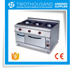 CE TT-WE160A Gas Range with Electric Oven For Sale