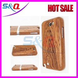 Handmade Bamboo Cover for Iphone 6