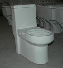 Saudi Arabia washdown flush sanitary ware bathroom commode