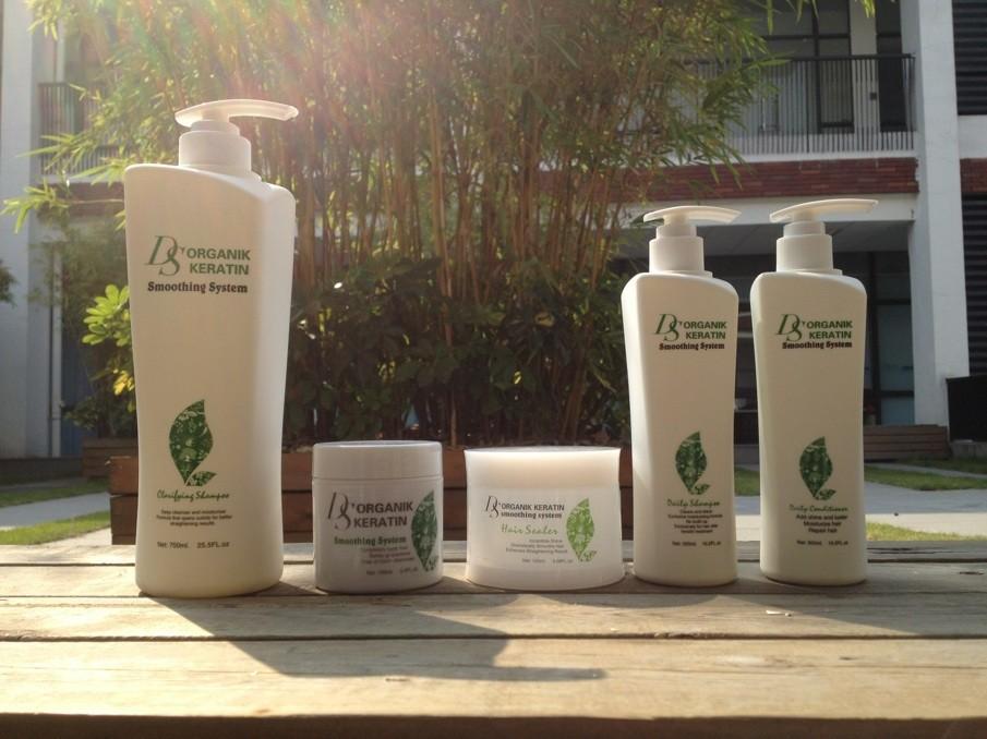 Bio Collagen Hair Treatment Treatment Bio Collagen