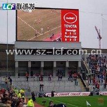 P16 stadium LED display for football