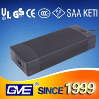 36V 4A Lion Battery Charger For Electric Bike With RoHS TUV Certification