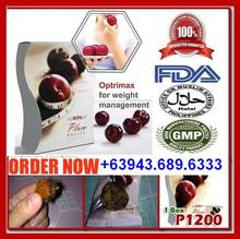 Optrimax Plum Delite for Weight Loss and Colon Cleansing