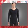 Body Shape Wear Top Solid Basic Winter Thermal Wear Men