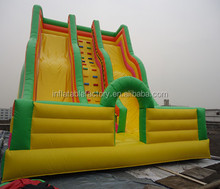 2014 Large Inflatable Pool Slide for Adults