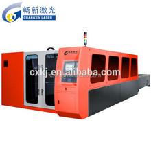 Wuhan Metal Science Technolog Fiber Laser Cutting for Metal Cut