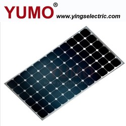YUMO M003P SERIES(220-240W) Green Solar Energy sunpower (220-240) watt Polysilicon solar panels system price kit the solar panel