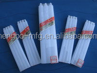 thin(pillar) giant pillar candles