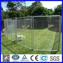 custom fence dog cage/dog house dog cage pet house /breeding cage dog