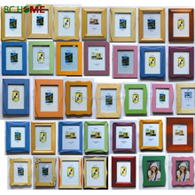 OEM Factory manufactory kinds of Wooden Photo Pictures Frame