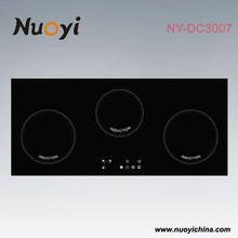 2015 home appliance manufacturers silicone induction media cooker mat
