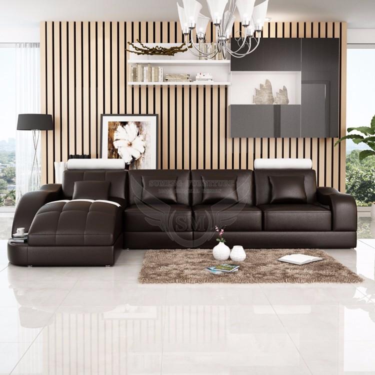 En gros alibaba italien meubles de salon canap en cuir for Chaise de salon en cuir