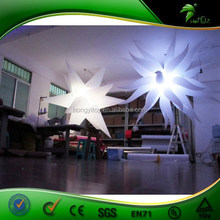 Best Selling Lighting Decoration Product / LED twinkle light star / LED hanging balloon