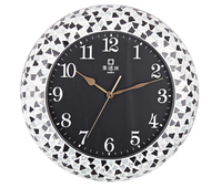 Wall clock Taiwan Manufacturer Clocks Watches Home Designer Clocks & Watches JHF13-102F