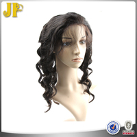JP Hair Get Lots Of High Feedbacks Indian Cheap Silk Top Full Lace Wigs